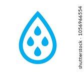 harvest rain water for reuse... | Shutterstock .eps vector #1056966554