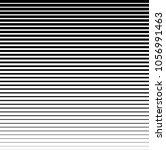 parallel straight monochrome... | Shutterstock .eps vector #1056991463