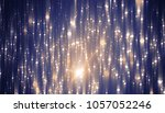 glamour abstract background...   Shutterstock . vector #1057052246