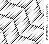 vector seamless pattern.... | Shutterstock .eps vector #1057099493