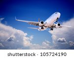 Boeing 737 Jet Aeroplane...