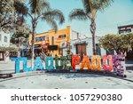 guadalajara  jalisco  mexico  ... | Shutterstock . vector #1057290380