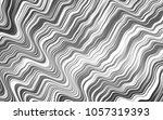light silver  gray vector... | Shutterstock .eps vector #1057319393