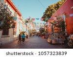 guadalajara  jalisco  mexico  ... | Shutterstock . vector #1057323839