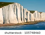 Landscape Of Seven Sisters...