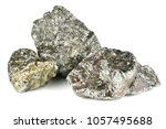 99.95  fine niobium isolated on ...   Shutterstock . vector #1057495688