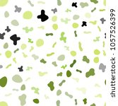 light green vector seamless... | Shutterstock .eps vector #1057526399