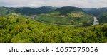 Panoramic View Of The Antas...