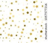 abstract white modern seamless... | Shutterstock .eps vector #1057577216
