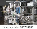 important electronic and...   Shutterstock . vector #105763130