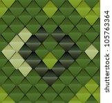 Seamless pattern look like snake skin