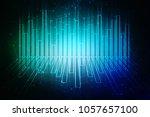 2d rendering stock market... | Shutterstock . vector #1057657100