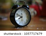 time is running out    Shutterstock . vector #1057717679