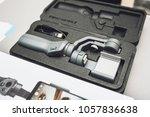 kaunas  lithuania   march 30 ...   Shutterstock . vector #1057836638