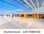 new york city  ny  usa   15... | Shutterstock . vector #1057888430