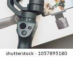 kaunas  lithuania   march 30 ...   Shutterstock . vector #1057895180