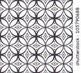 abstract wallpaper pattern... | Shutterstock .eps vector #105790688