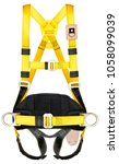 Safety Harness Equipment And...
