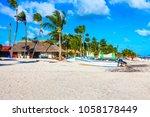 Wonderful Day In Punta Cana ...