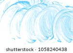 natural soap texture. appealing ... | Shutterstock .eps vector #1058240438