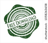 green free download distress...