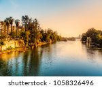 A View For The River Nile In...
