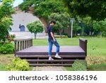 bangkok  thailand   july 21 ...   Shutterstock . vector #1058386196