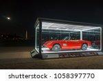washington  dc   usa   march 31 ... | Shutterstock . vector #1058397770