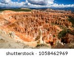 Bryce Canyon Amphitheater...