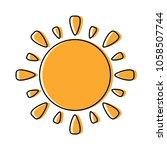 sun icon image