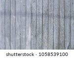 wooden old natural background  ... | Shutterstock . vector #1058539100