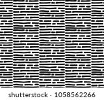 abstract wavy fiber pattern ... | Shutterstock .eps vector #1058562266