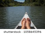 floating down the russian river ...