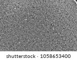 abstract background. monochrome ... | Shutterstock . vector #1058653400