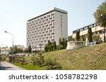 pyatigorsk  russia   september... | Shutterstock . vector #1058782298