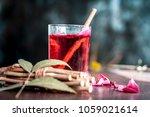 indian ayurvedic and islamic... | Shutterstock . vector #1059021614