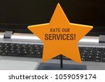Small photo of Rate our Services on Yellow Start Customer relations