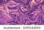 marble texture seamless... | Shutterstock .eps vector #1059165053