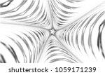 digital fractal art. computer... | Shutterstock .eps vector #1059171239