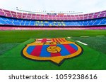 barcelona  spain  march 2015 ... | Shutterstock . vector #1059238616