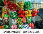 hue  vietnam  20  september ...   Shutterstock . vector #1059239606