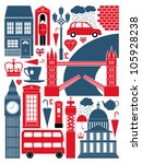 A Set Of London Symbols And...