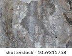 Small photo of Petroglyphs on Sagan Zaba cliff near Lake Baikal, Siberia, Russia.
