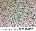 vintage geometric asian... | Shutterstock . vector #1059324278