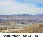 San Gorgonio Pass Wind Farm In...