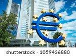 frankfurt  germany   august 3 ... | Shutterstock . vector #1059436880