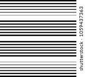 striped seamless pattern.... | Shutterstock . vector #1059437363