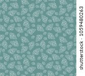 seamless pattern of juicy... | Shutterstock .eps vector #1059480263