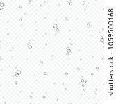 bubbles underwater texture... | Shutterstock .eps vector #1059500168