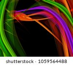 abstract background for design  | Shutterstock .eps vector #1059564488